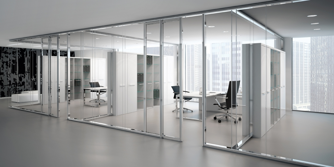 Modern asma tavan modelleri ehil ustalar - Ofis B Lme Sistemleri