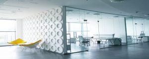 Ofis Bölme Çağrı İnşaat Cam Bölme Sistemleri