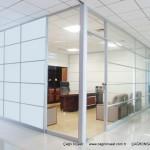 ofis bölme duvar sistemleri