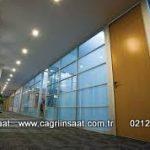 İstanbul Başakşehir Ofis Bölme Sistemleri
