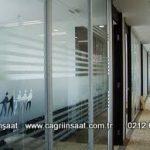 İstanbul Esenler Ofis Bölme Sistemleri