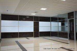 6-Ofis Bölme Sistemleri