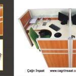 çağrı merkezi masası 1