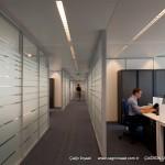 ofis ara bölme sistemleri
