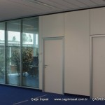 ofis içi ara bölme sistemleri