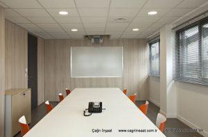 toplantı odası bölme duvarı