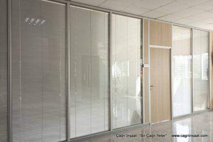 Ankara Ofis Bölme Sistemleri