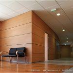 Çağrı İnşaat Ofis Tasarım Model1
