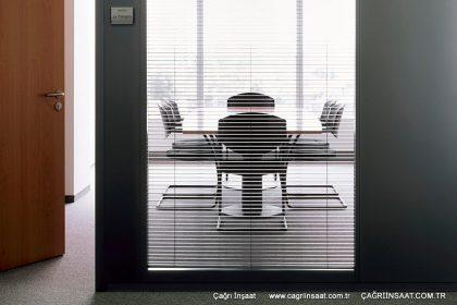 banka kuveyt türk ofis bölme