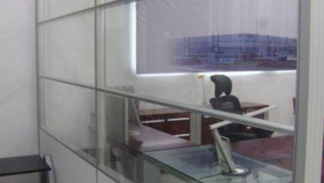 cam cama bölme duvar sistemleri