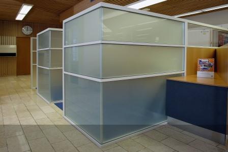 derzli ofis bolme sistemi