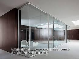 ofis bölme sistemleri resimleri