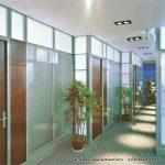 ofis cam bölme sistemleri