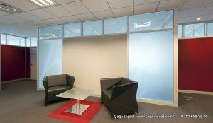 Grand Mimarlık Ofis Bölme Sistemleri