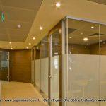bölme duvar nedir ofis bölme farkları