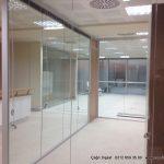 cagriinsaat.com.tr büro bölme sistemleri yapımı