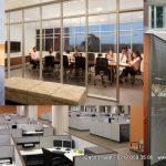 cam ofis bölme sistemleri