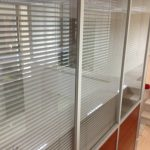 jaluzili ofis bölme sistemleri