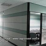 Bakırköy ofis bölme sistemleri