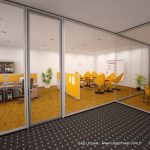 Ofis Bölme Sistemleri Giyimkent