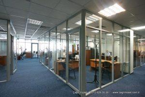 bölme ofis