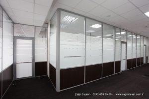 büro bölme sabit sistemleri 2