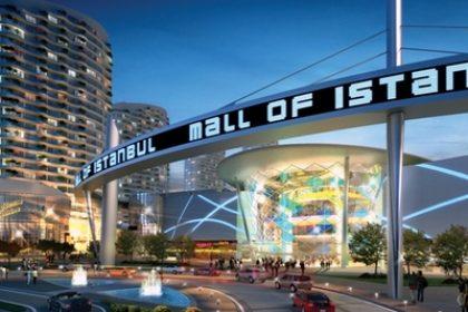 mall of istanbul ofis bölme duvar sistemleri