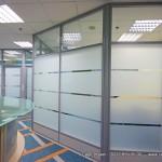 sabit ofis bölme duvar