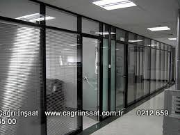 İstanbul Büyükçekmece Ofis Bölme Sistemleri