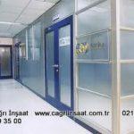 İstanbul Bayrampaşa Ofis Bölme Sistemleri
