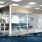 İstanbul Beykoz Ofis Bölme Sistemleri
