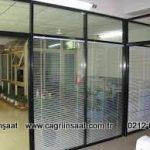 İstanbul Beylikdüzü Ofis Bölme Sistemleri