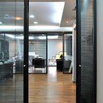çağrı inşaat cam bölme duvar sistemleri özellikleri