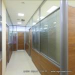 ofis bölme duvar tasarımı
