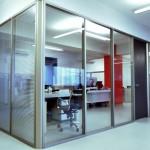 Mobil Ofis Bölme Sistemleri