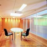 Mobil Ofis Bölme Sistemleri Montajı