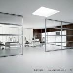 ofis cam bölme duvar nasıl yapılır