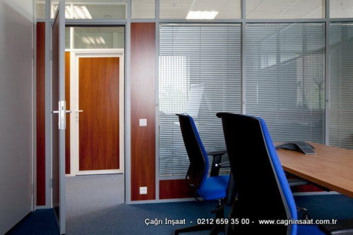 panel cam bölme duvar sistemleri fiyatları
