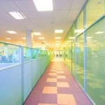 Modern Renklerle Ofis Tasarlamak