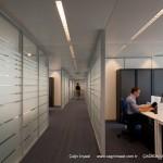 paravan ofis bölme sistemleri