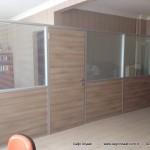kısa ofis bölme sistemleri