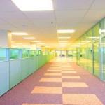 Jaluzili Ofis Bölme Sistemleri Eyüp Varyap İnşaat