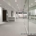 Alüminyum Ofis Bölme Sistemleri 4