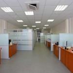 Çağrı İnşaat Kısa Ofis Bölme Sistemleri (seperatör ofis bölme sistemleri) 4