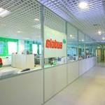 Çağrı İnşaat Yarım Camlı Ofis Bölme Sistemleri 2