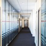 Ofis Bölme Panel Sistemleri