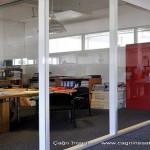 Ofisler için Bölme