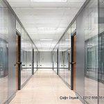 Toki Ofis Bölme Sistemleri Çağrı İnşaat