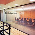akustik ofis bölme sistemleri