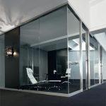 Yenilenen Ofis Bölme Sistemleri
